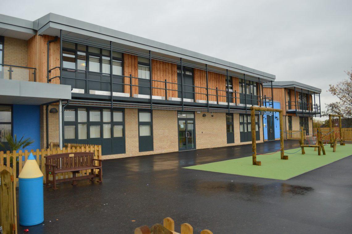 Athelstan Community Primary School
