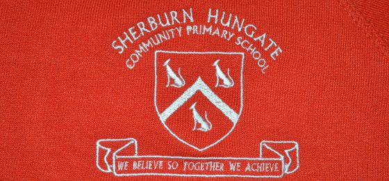 Sherburn Hungate Primary School