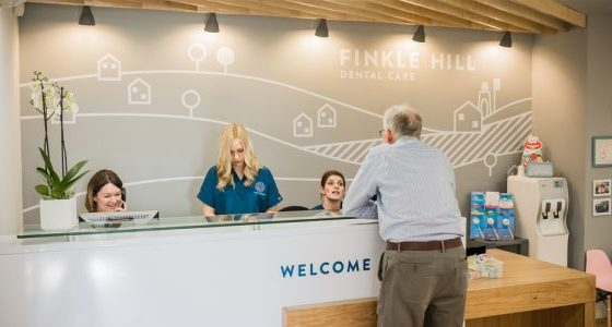 Finkle Hill Dental Care