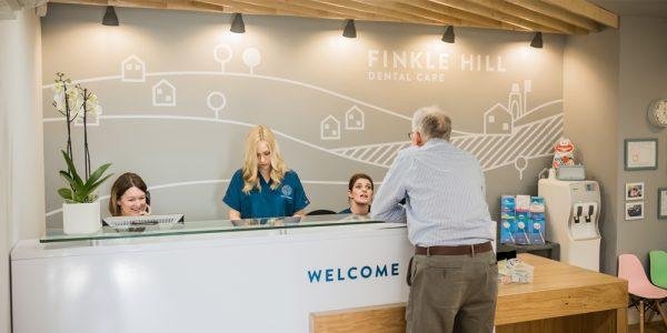 finkle hill dental care