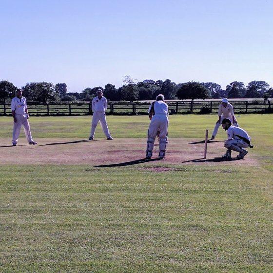 Sherburn Eversley Cricket Club