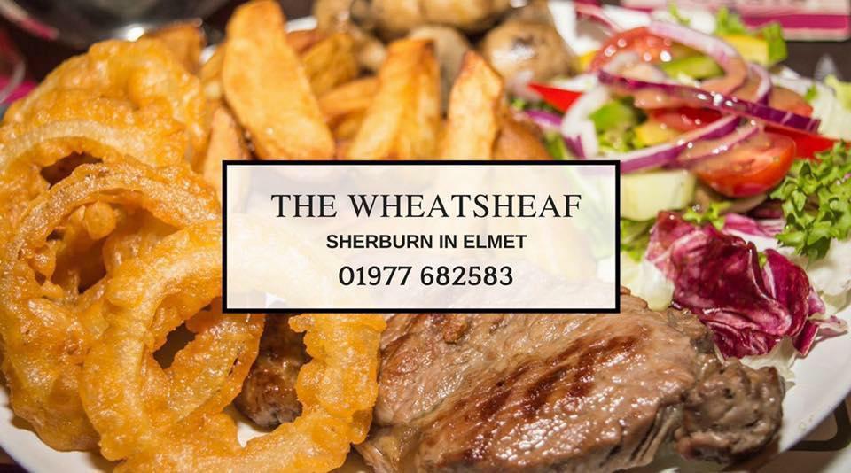 The Wheatsheaf Sherburn