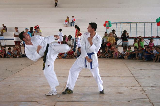 Yorkshire Kenpo Karate