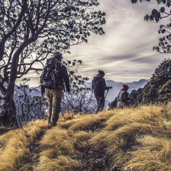 The Sherburn Boghoppers Walking Group