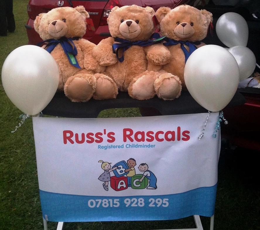 russ's rascals