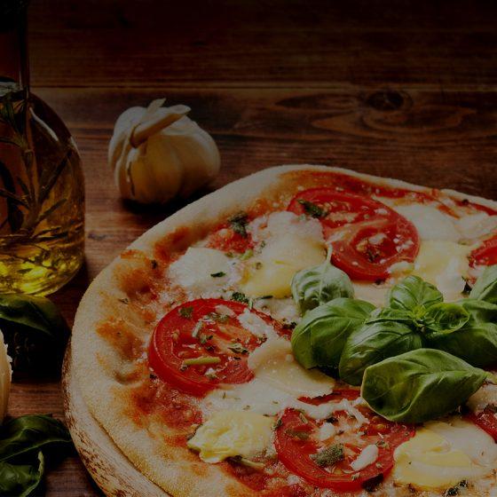 Sherburn Pizzas