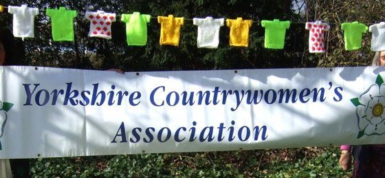 Yorkshire Countrywomen's Association
