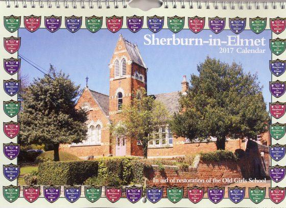 Sherburn 2017 Calendars
