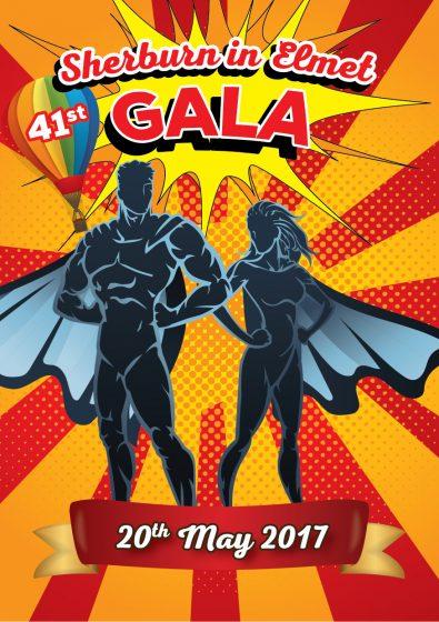 The Gala Needs You!