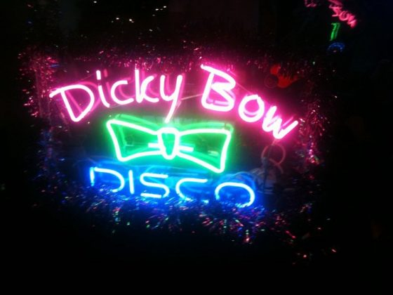 Dicky Bow Disco