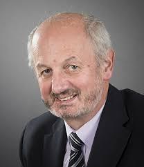 Councillor Dedicates Money to Repairing Footpath