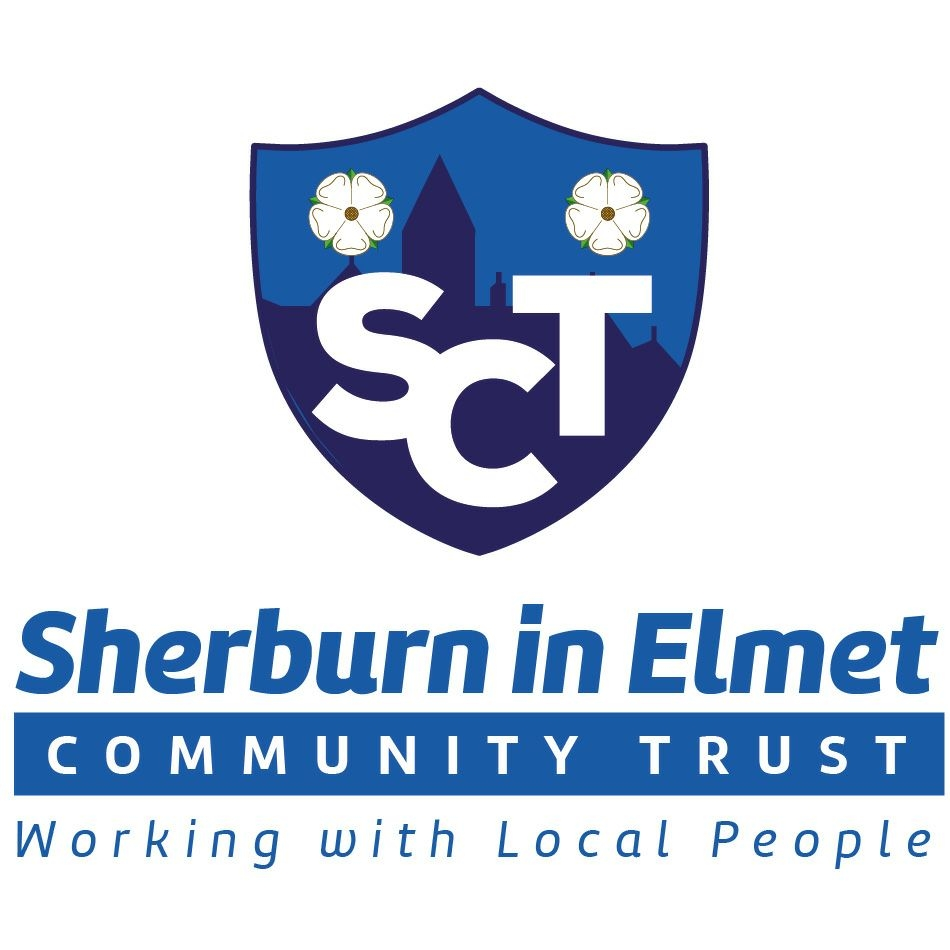 The Sherburn Community Library