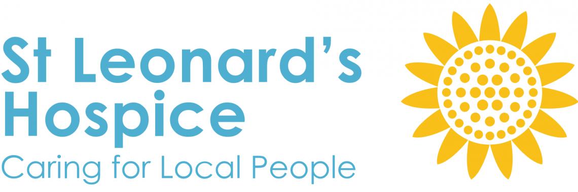 St Leonard's Hospice Shop