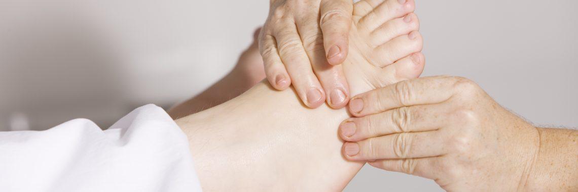 Sherburn Foot Clinic