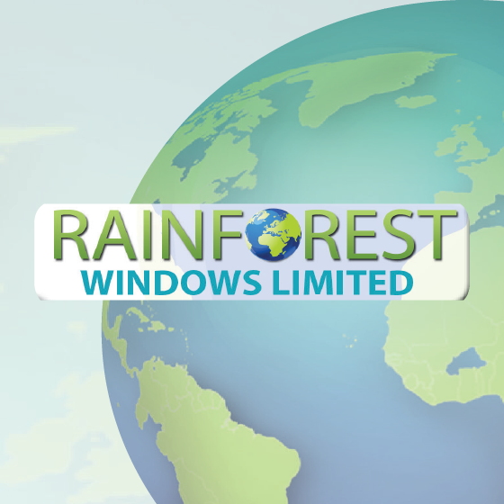 Rainforest Windows Limited