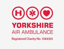 Yellow Yorkshire Fundraiser