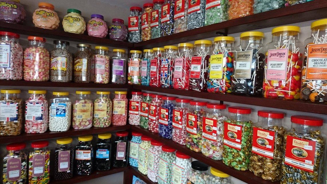 Sweet Finkle Sweet Shop