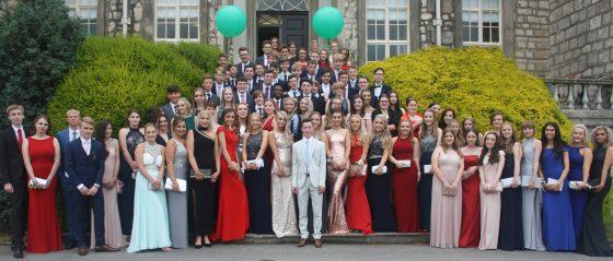 Spectacular Endings – Sherburn High Prom