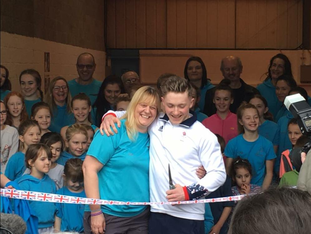 Sherburn Community Gymnastics Club