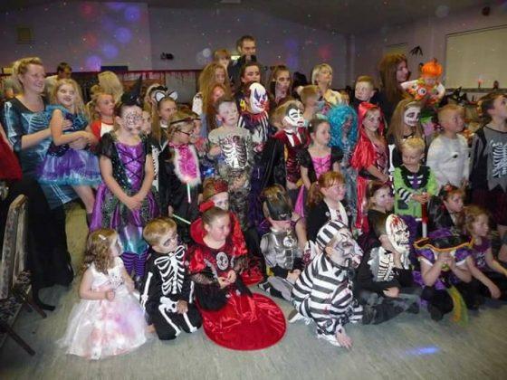 Gala Halloween Disco