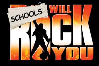 Sherburn High School – We Will Rock You