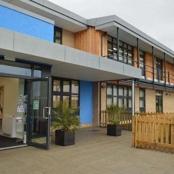 Athelstan School Nursery