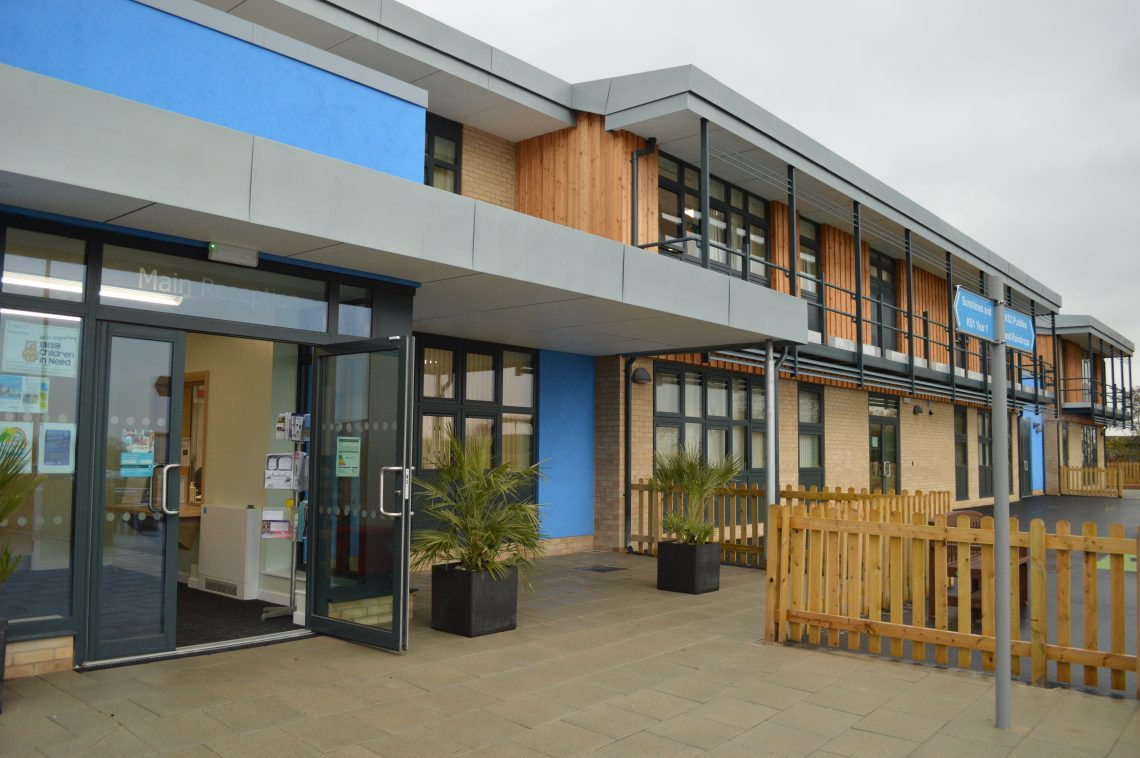 Athelstan School Nursery