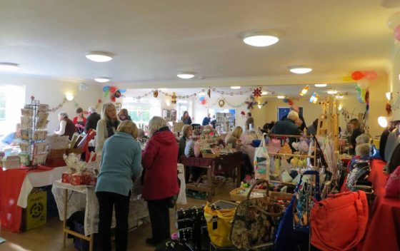 Craft & Gift Fair – Church Fenton Bowling Club