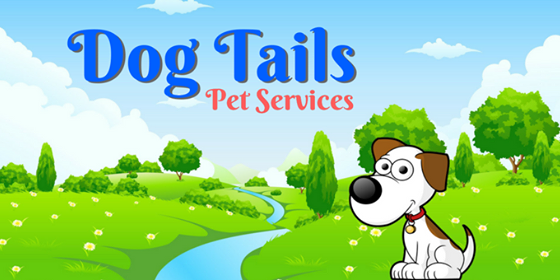 Dog Tails Pet Services