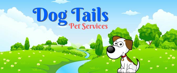 Dog Tails Pet Services
