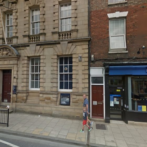 Another Bank Set to Close This Year