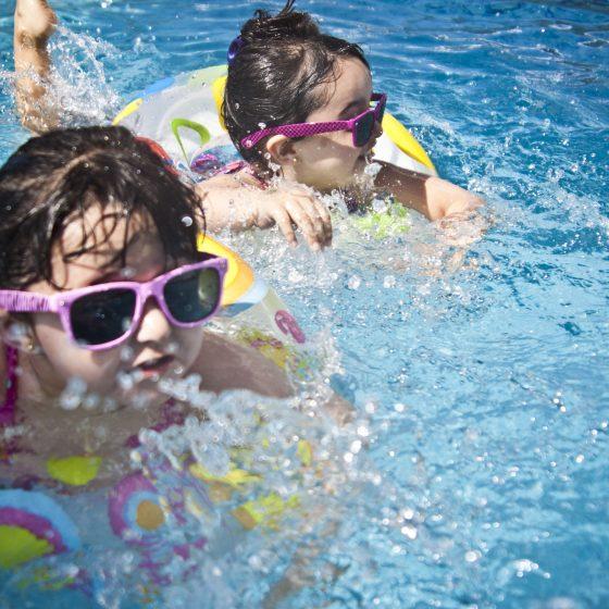 Carol Saunders Swim School