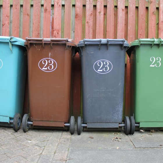 North Yorkshire Residents Call for Single Recycling Bin