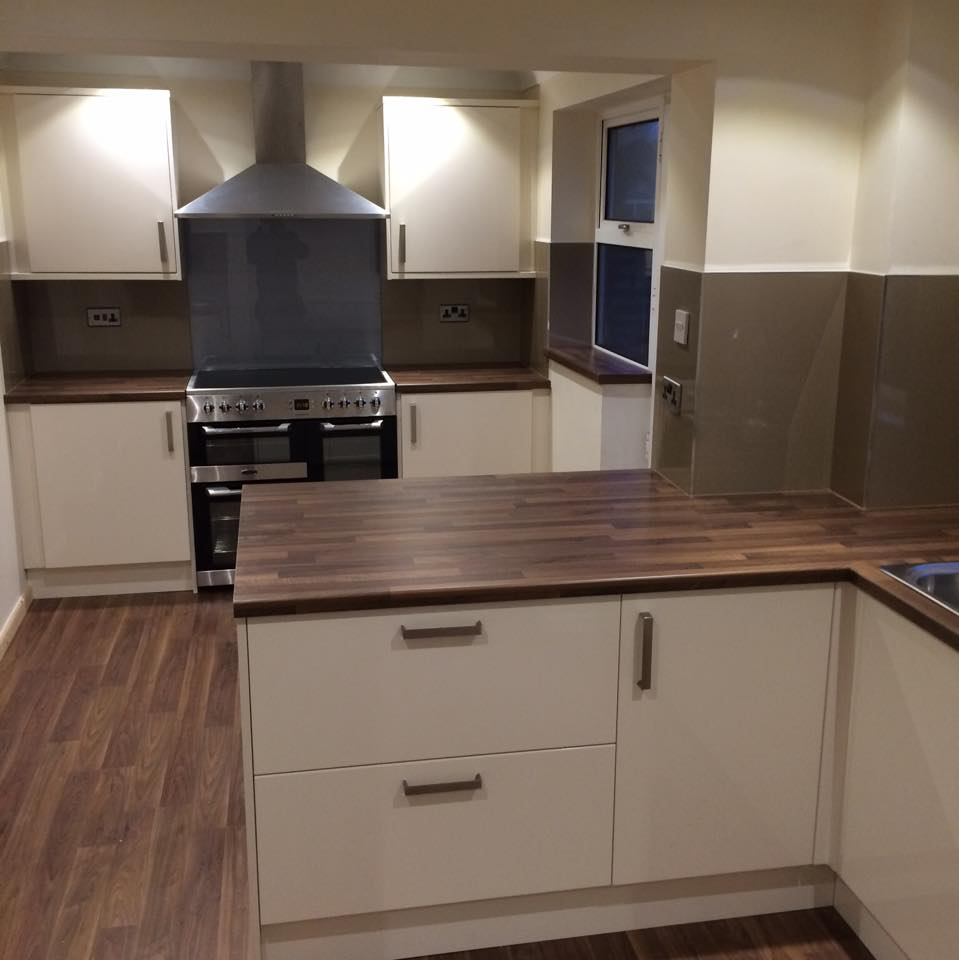 MDR Joinery Services