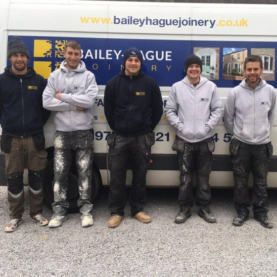 Bailey Hague Joinery