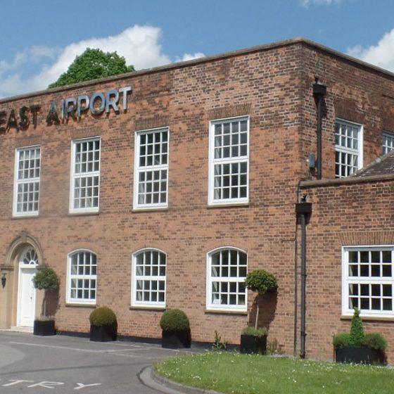 Sherburn Marketing Agency Expands into Church Fenton
