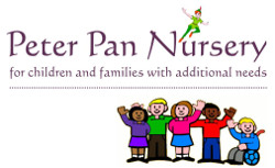 Peter Pan Nursery Charity Shop