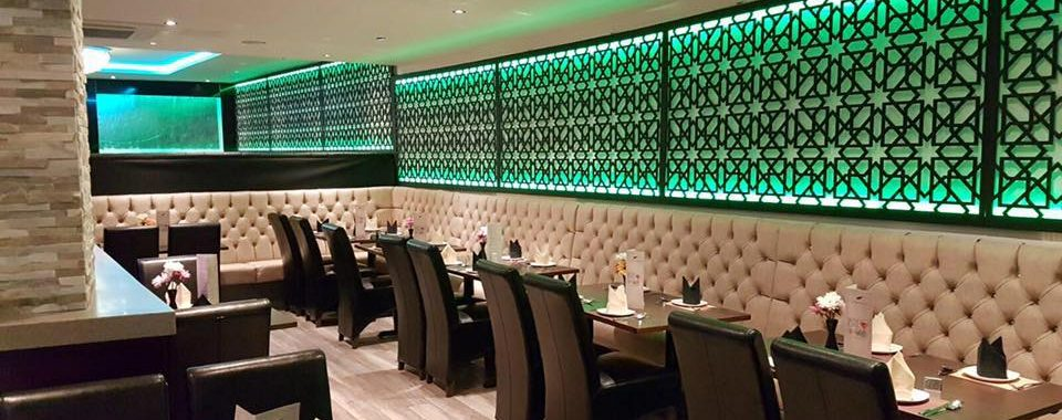 Cumin Lounge Restaurant & Takeaway
