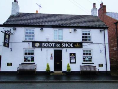 Boot and Shoe Inn
