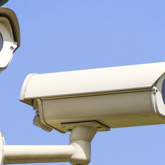 Sherburn to Receive CCTV