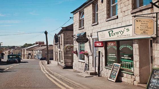 Penny's Deli & Coffee Shop
