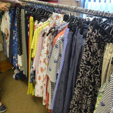 Dementia Day Fashion Show Success