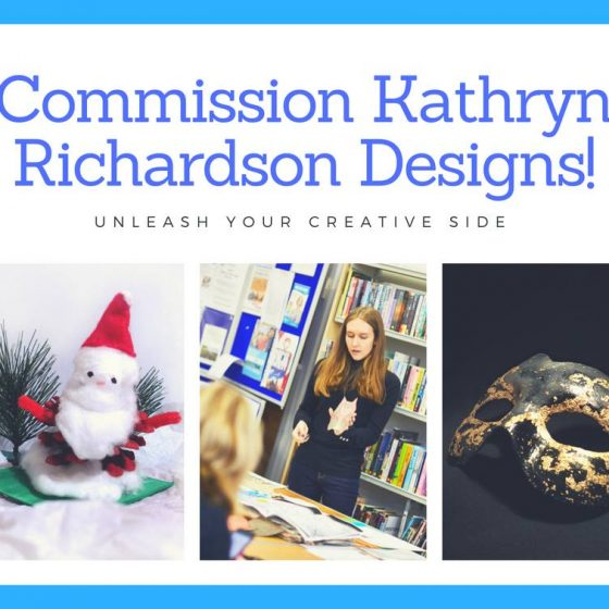 Kathryn Richardson Designs