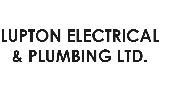 Lupton Electrical and Plumbing Ltd.