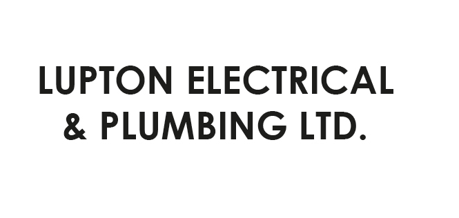 Lupton Electrical and Plumbing Ltd.