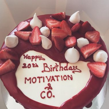 Motivation & Co Turns 20 Years Old