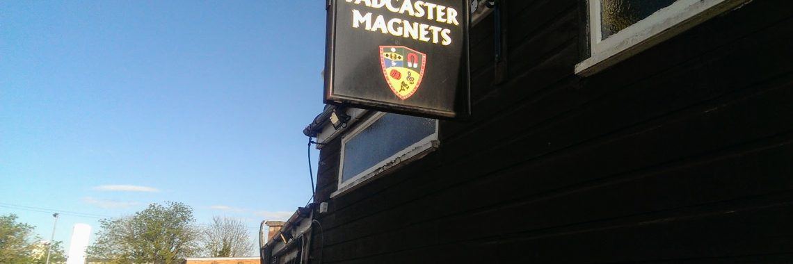 Magnets sports and social club