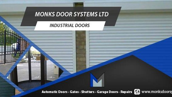 Monks Door Systems