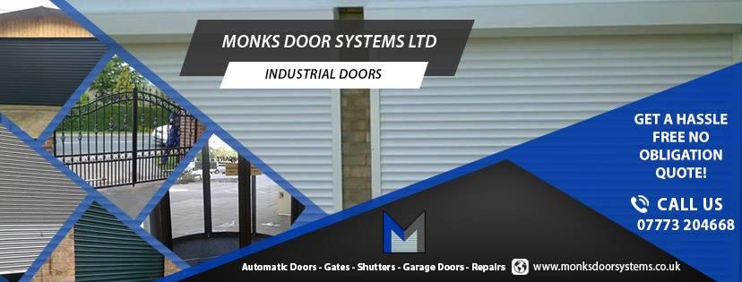 Monks Door Systems