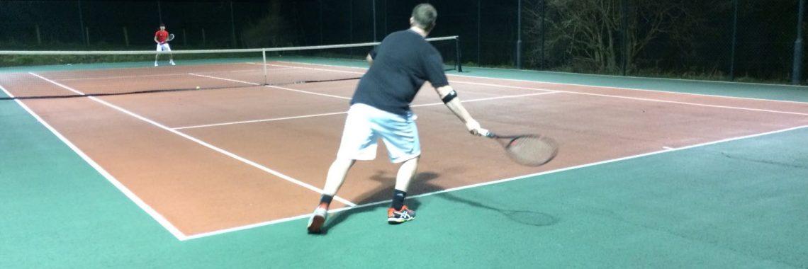 Thorner Tennis Club